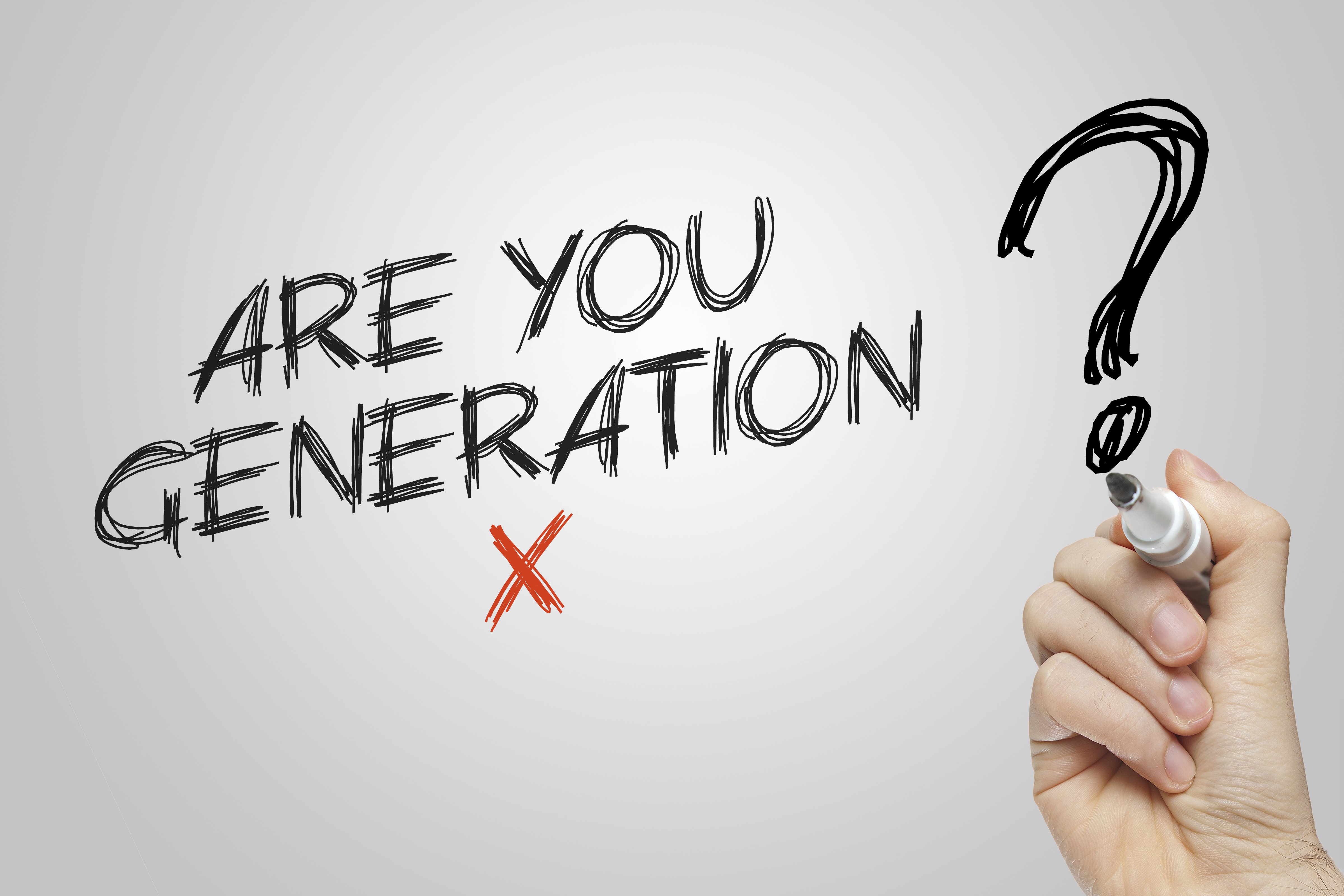 What is the biggest driver of brand loyalty for Generation X