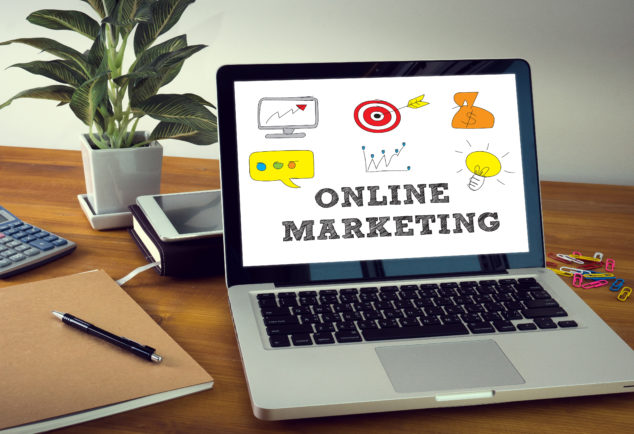 There are some handy options out there for low-cost marketing