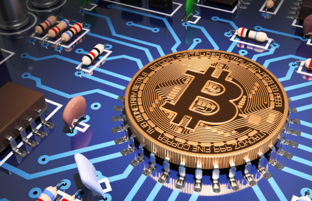 The price of bitcoin has continued to rise