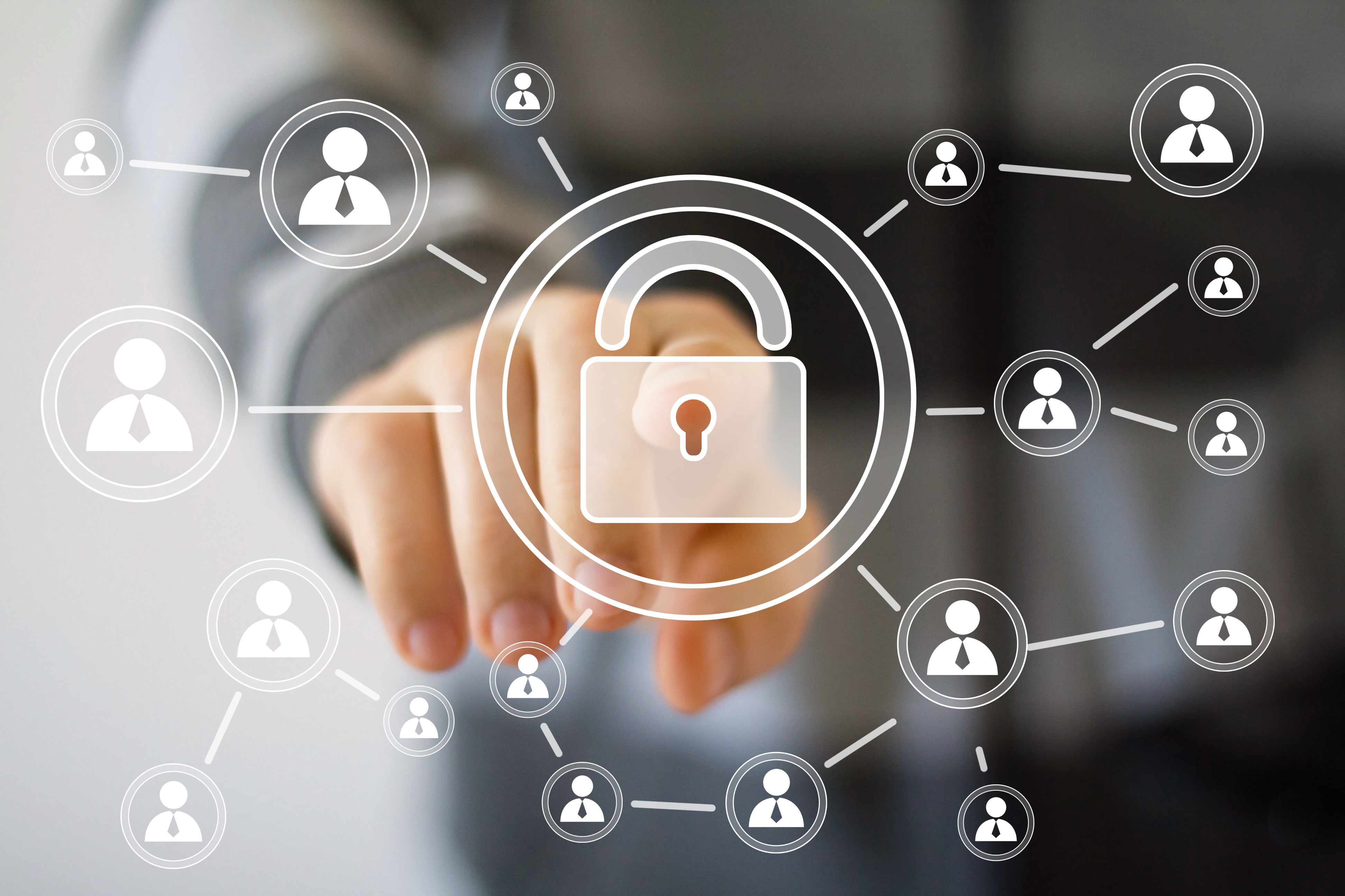 Getting to grips with the latest small business security trends