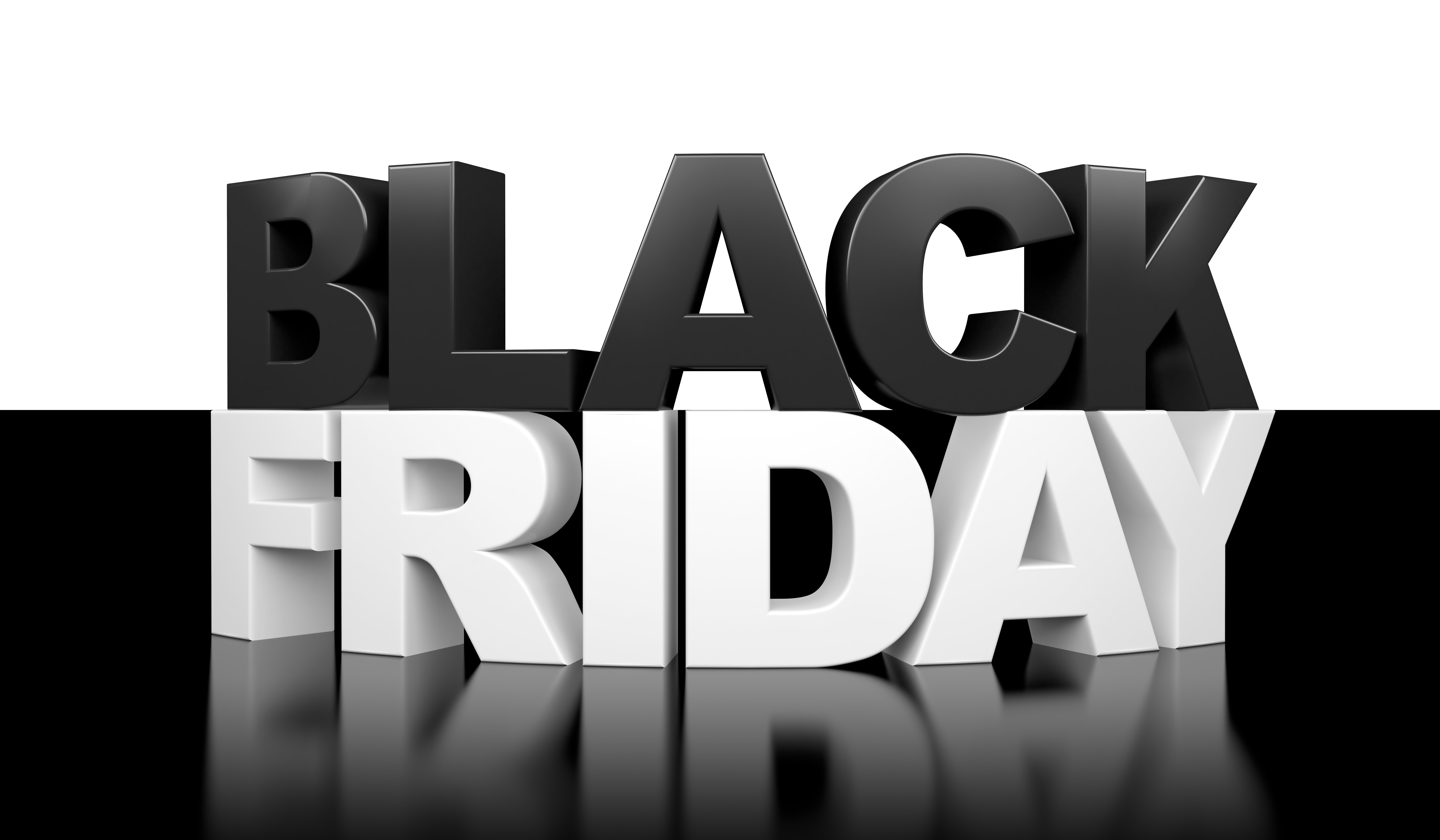 Black Friday goes off the boil, but Saturday spending heats up