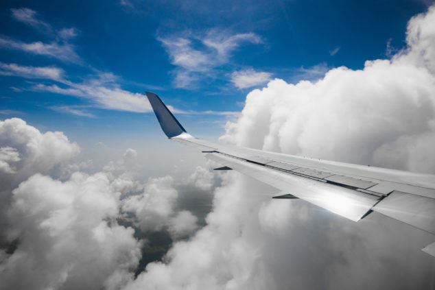 On a wing and a prayer: Ryanair angered many customers with their cancelling of flights