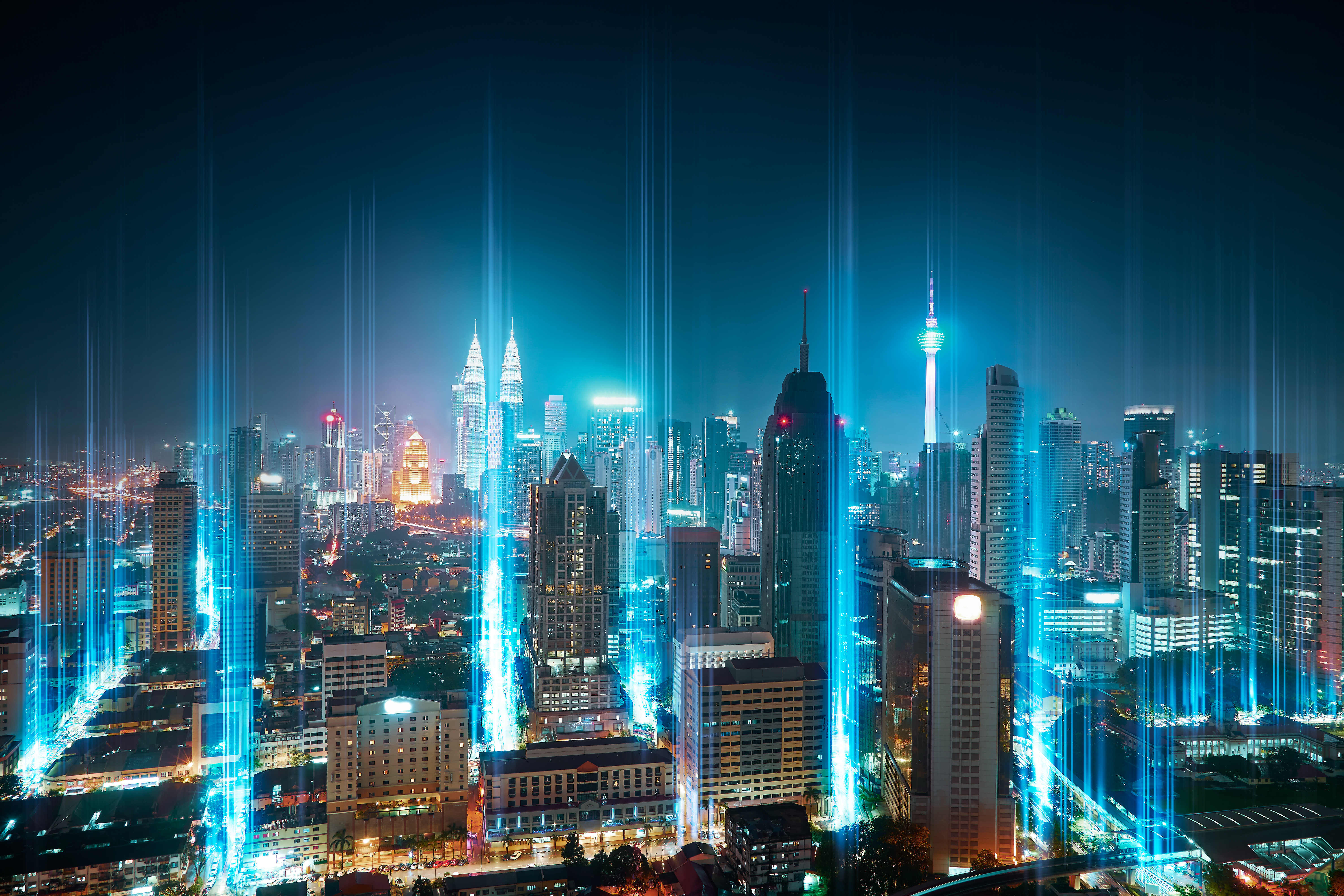 London and Berlin named cities most at risk of cyber attacks