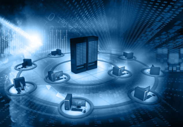 Shared to Managed hosting