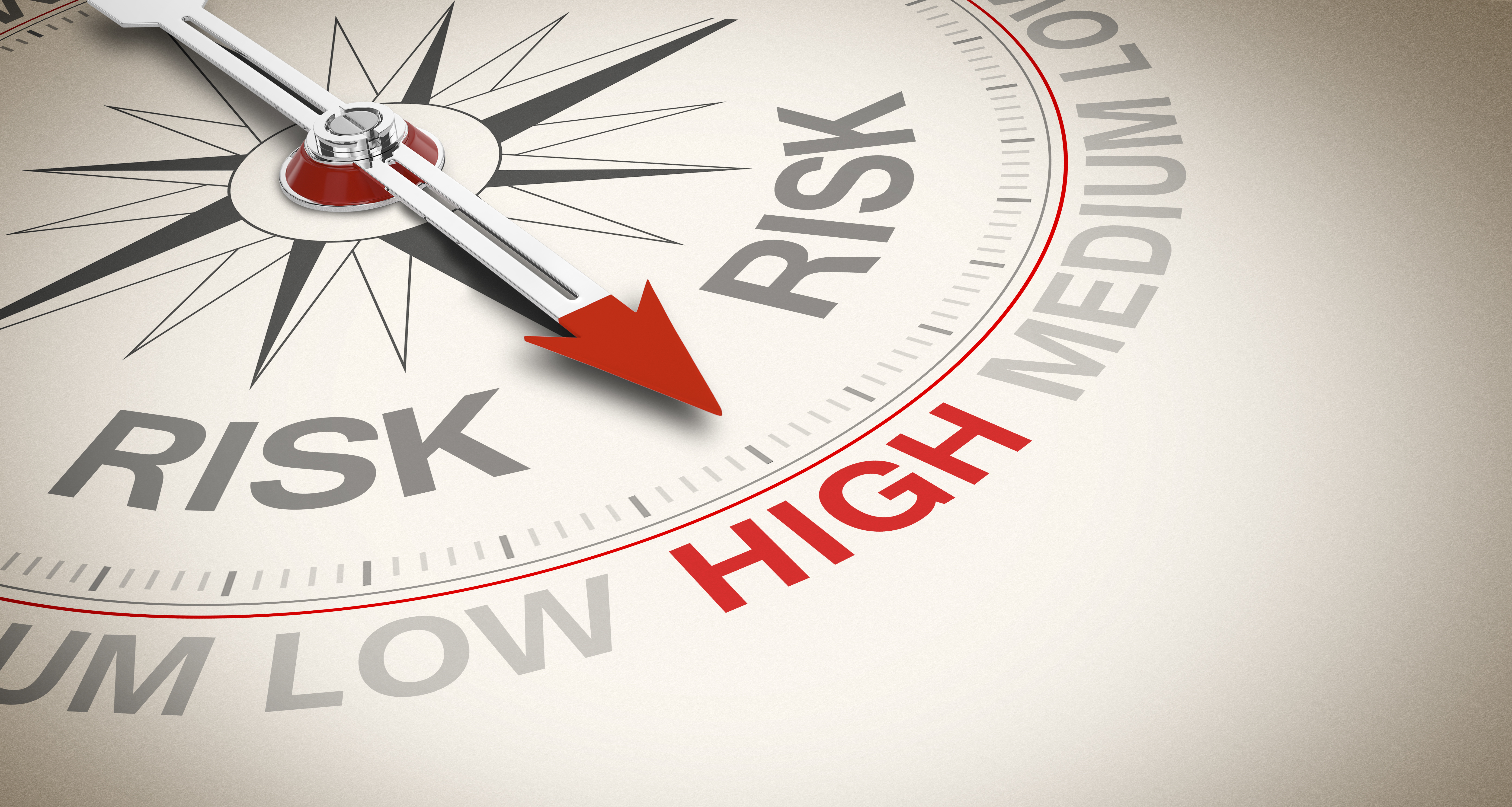 Four tips if your business is classified as high-risk