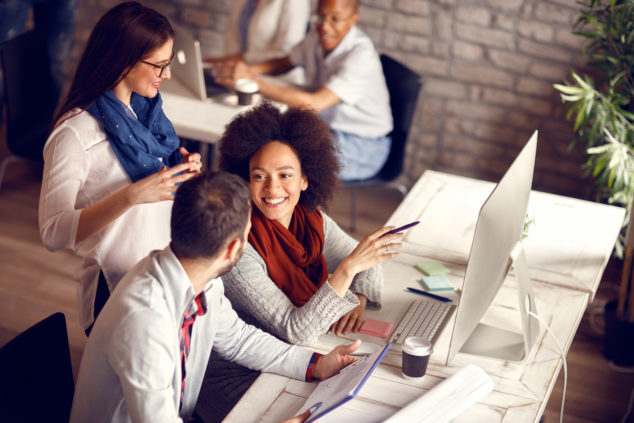 Your employees could be key to your success in the new year
