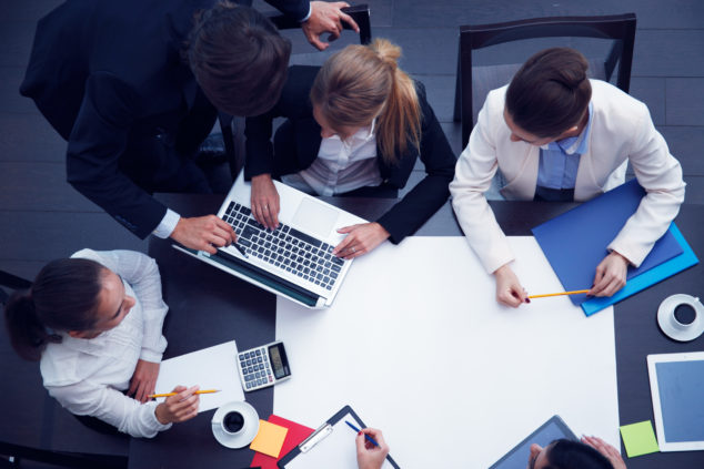 Are the management teams appointed by business owners up to the responsibility?