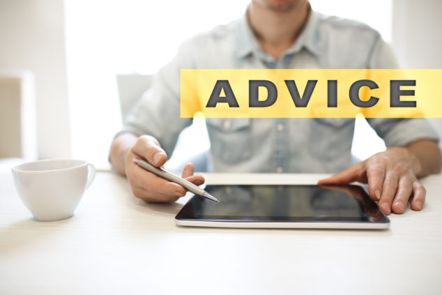 Many business owners need to swallow their pride and listen to advice