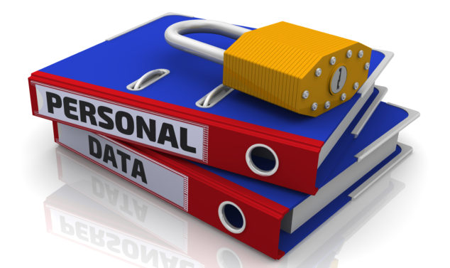 Make sure the data that your customers are trusting you with is as safe and secure as possible