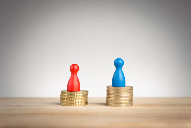 SMEs are advised to undertake an equal pay review