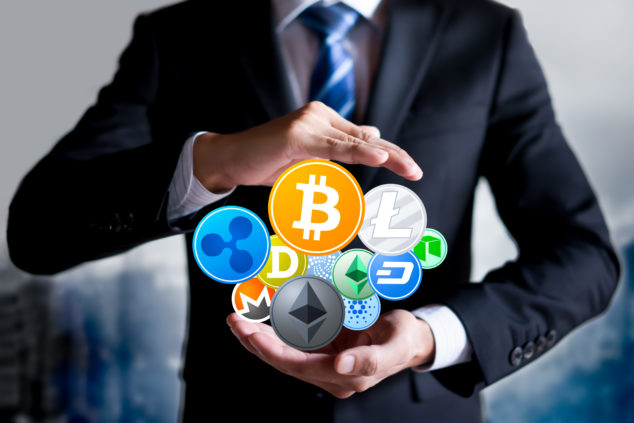 It is become increasingly beneficial to learn at least the basics of cryptocurrency