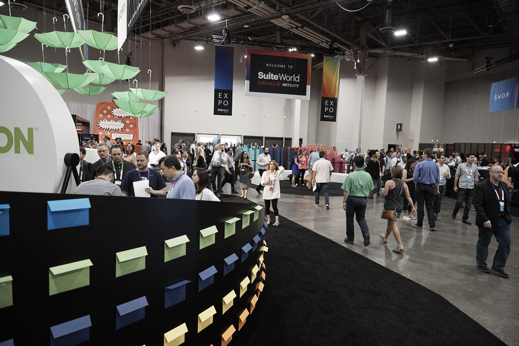 SuiteWorld launches to help businesses think global