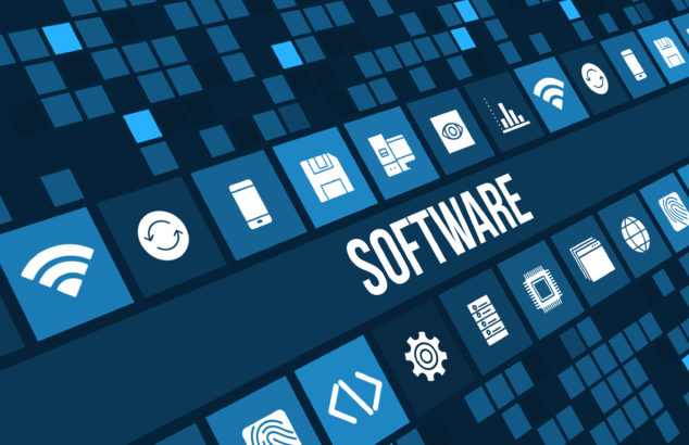 You can use software in your business to manage everything from your payroll to your orders