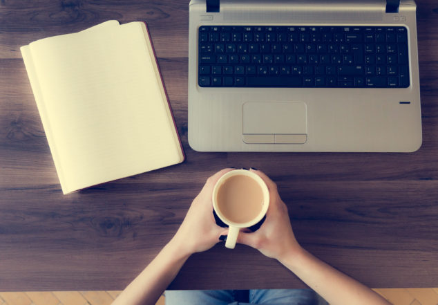 Working from home? Self-regulation is the key to success