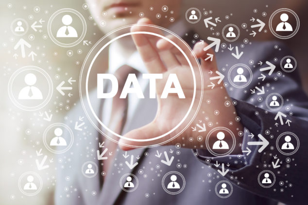 Businesses often do not have the systems in place to maximise data