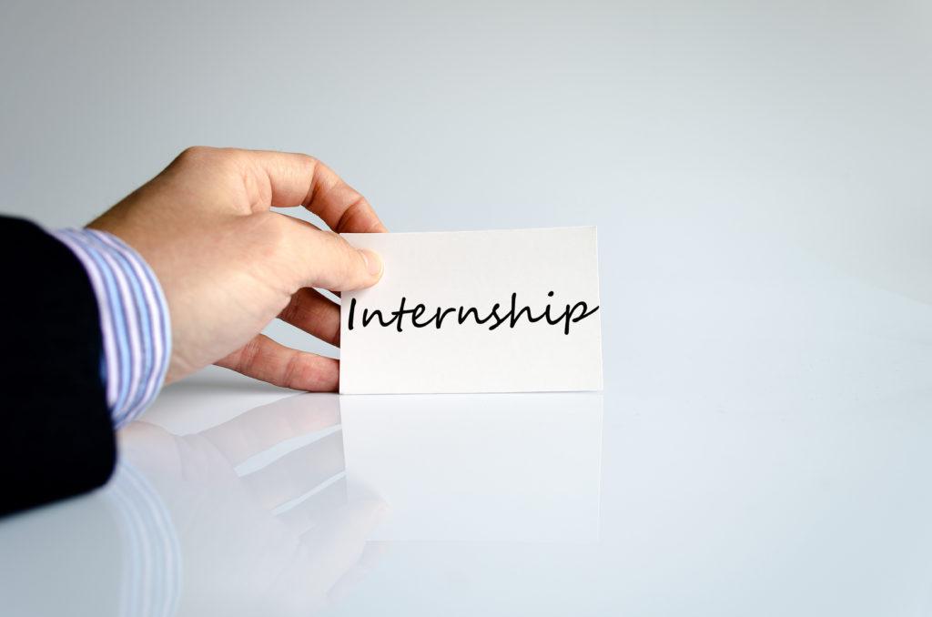 Virtual internships can make a big impact on a small business