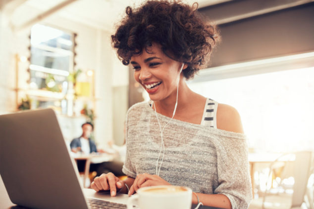 Virtual internships are becoming an increasingly desirable option for workers