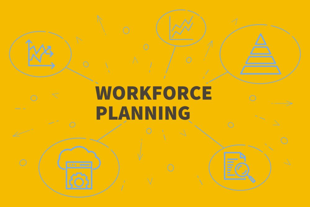 How strategic workforce planning can help you hire better staff