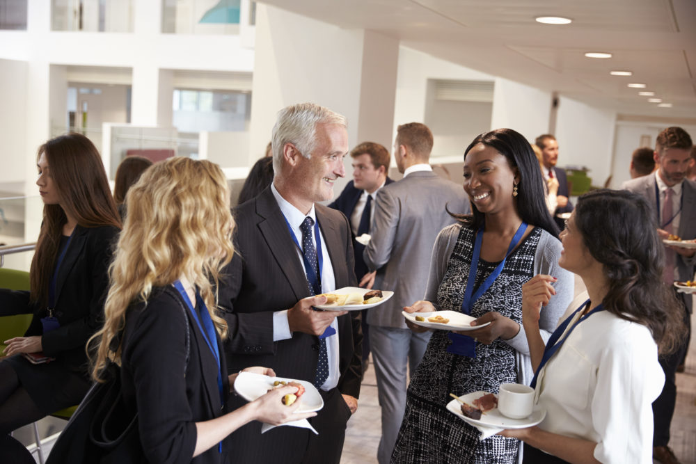 Four reasons why networking is important for your PR