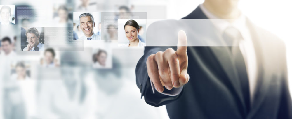 how online recruitment is changing the hiring process