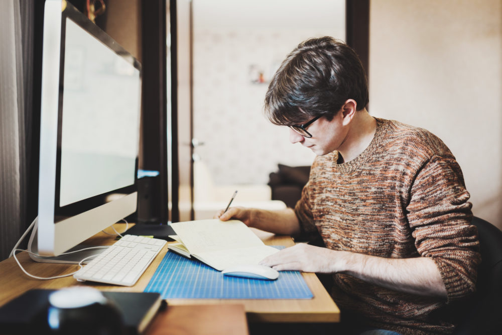 How to make the transition from freelancer to small business