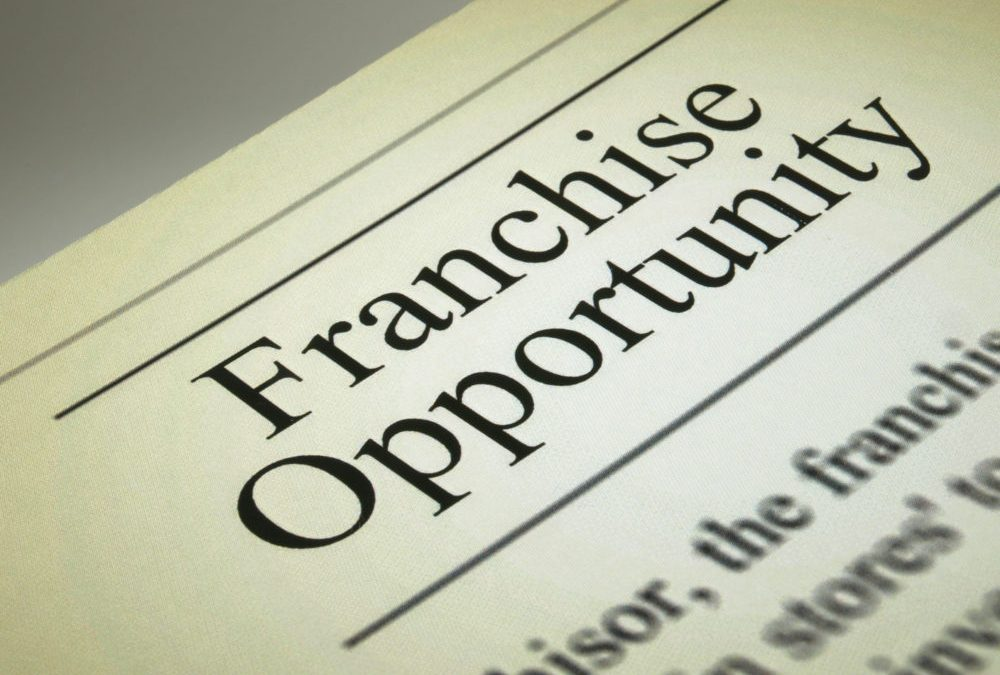 Six steps to franchising your business
