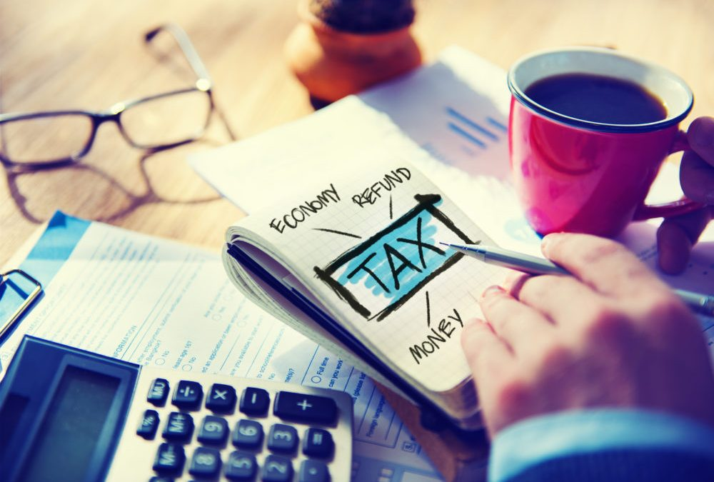 Five small business taxes you need to know about