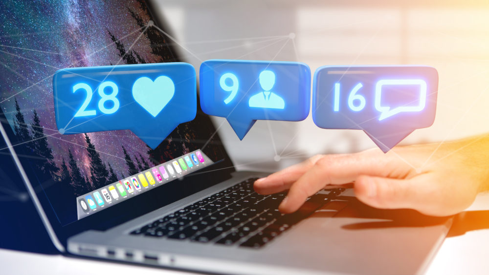 Three ways to make the most of social media within your PR strategy