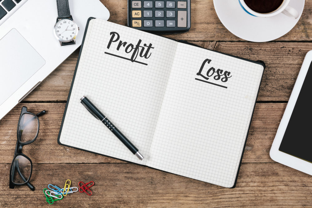 What is a profit and loss forecast, and why do you need one?
