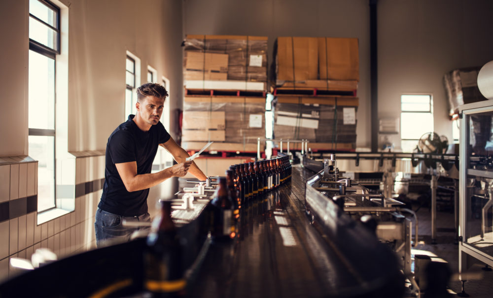 What manufacturing businesses need to know about accountancy