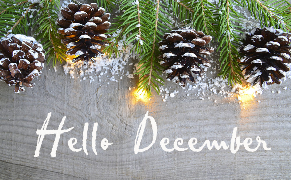 Five tips for your PR strategy in December