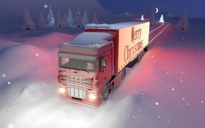 The 12 do's of small business Christmas logistics