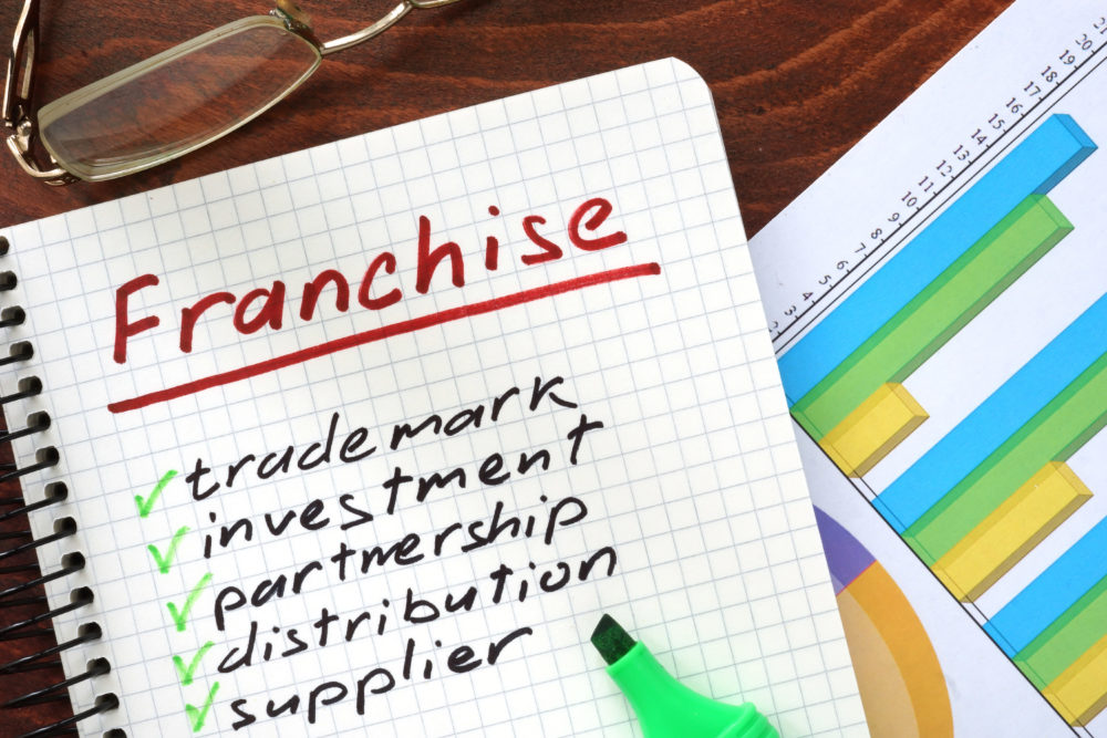 What is a franchise? Advice and tips for small businesses