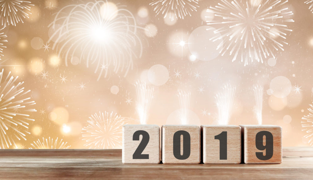 2019 predictions: what's on the way for businesses?
