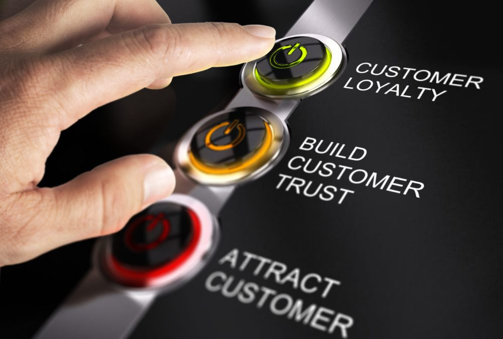 Are customer loyalty programs worth the big claims?
