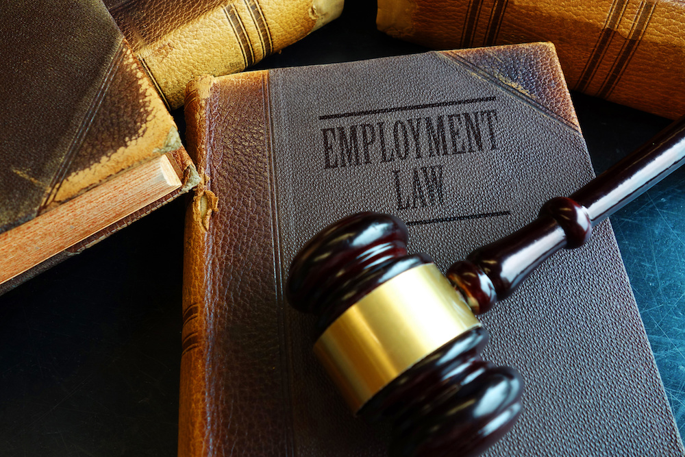 Here are eight employment law changes to consider in 2019