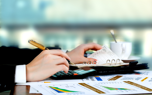How to manage your accounts as a small business