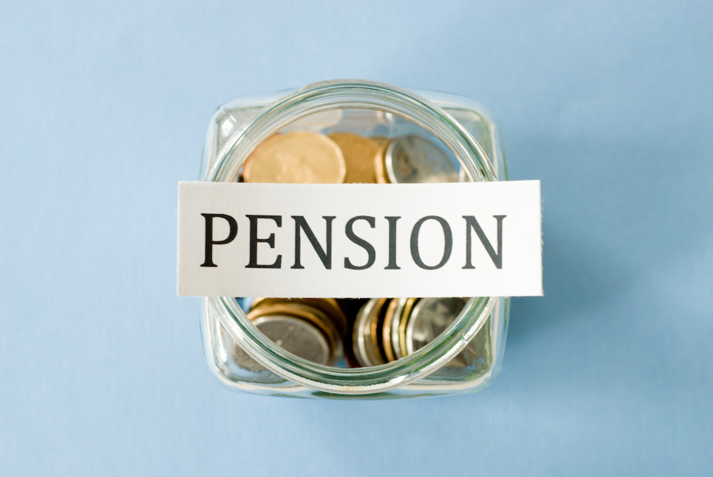 Pensions auto enrolment guide for employers
