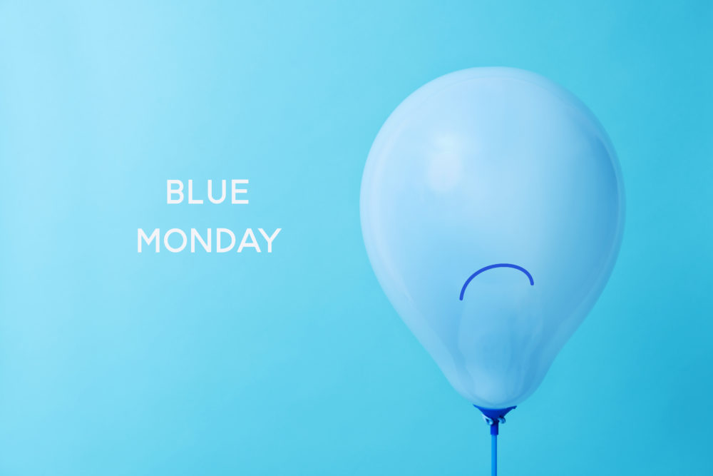 Blue Monday and employee morale: moving beyond the gimmick