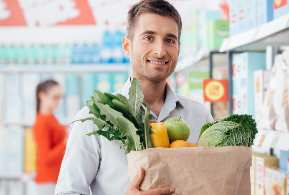 dealing with consumer spending changes
