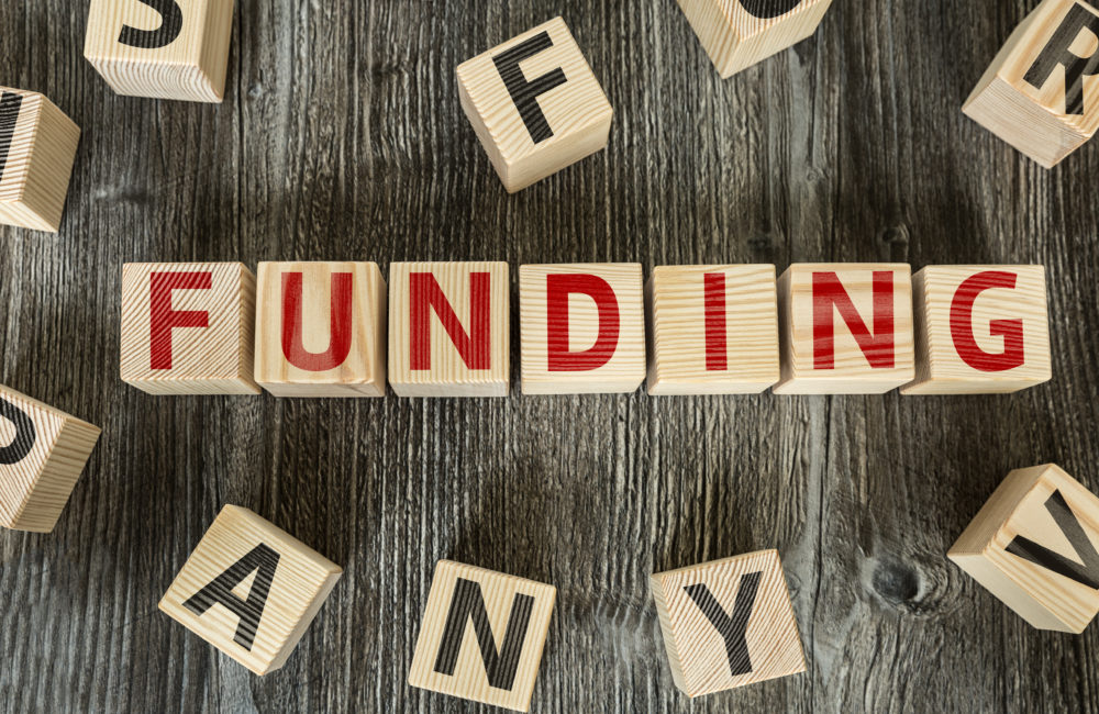 Government launches £2 million funding competition