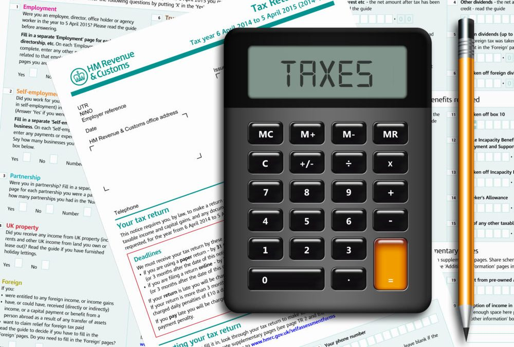 Small businesses embrace simplified tax registration service