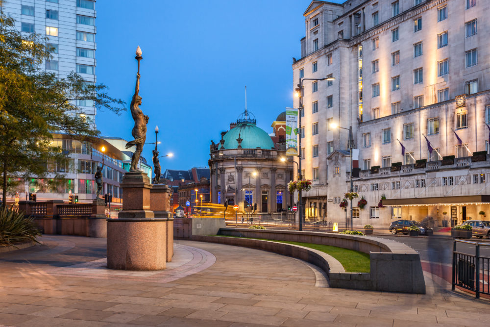 The essential guide to starting a business in Leeds