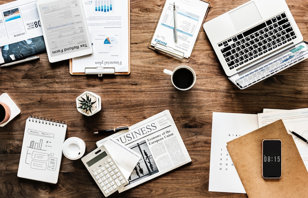 How can my small business make the most of tax reliefs available?