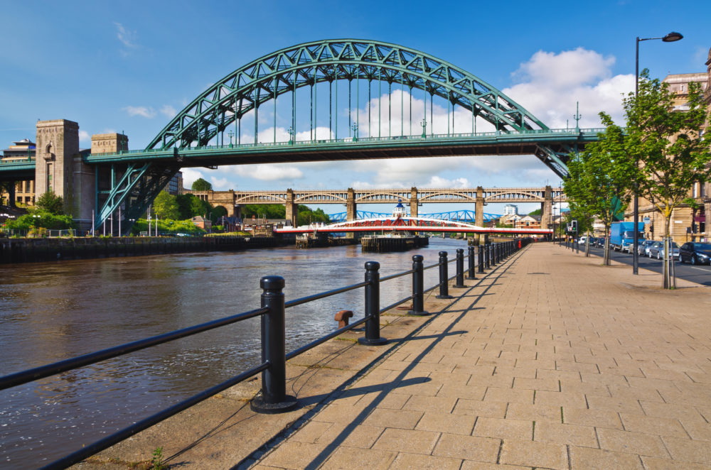 The essential guide to starting a business in Newcastle
