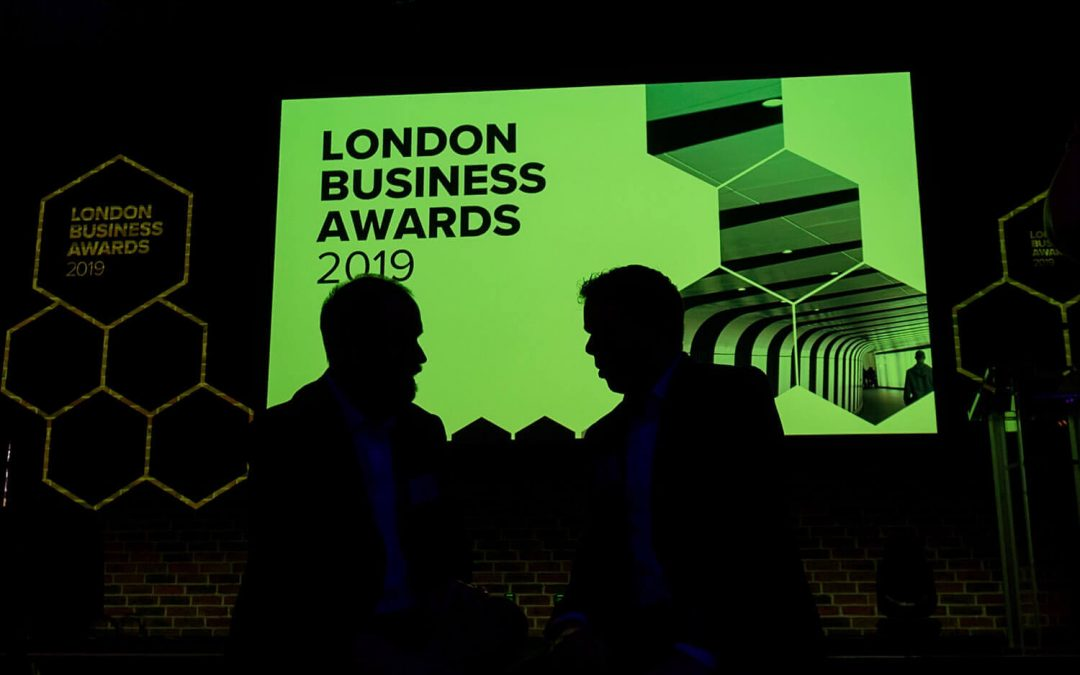 Businesses and individuals win at Mayor of London awards