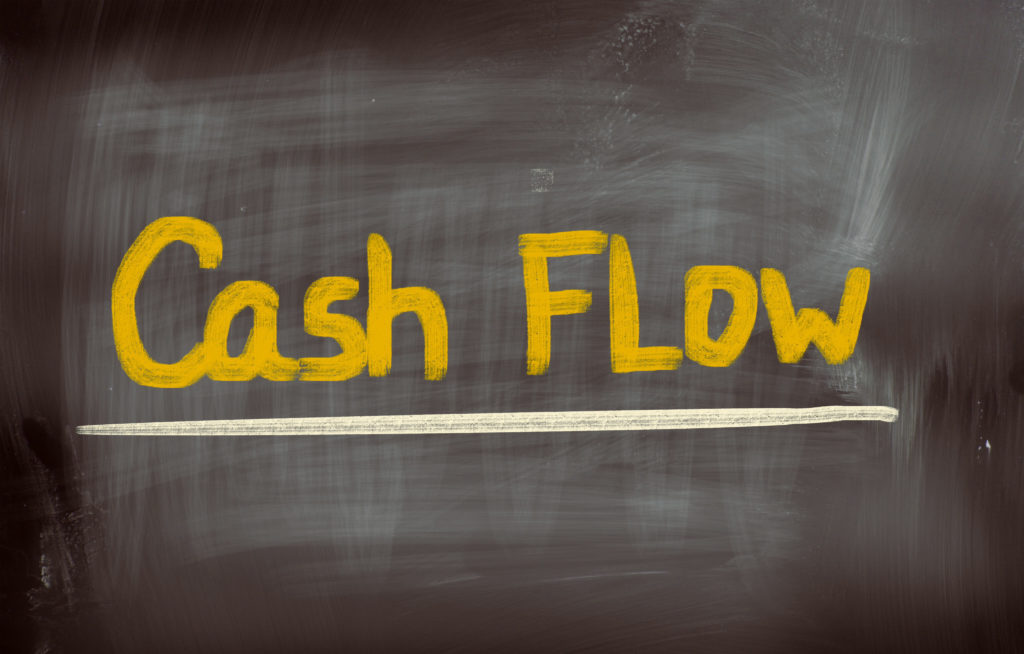 Cash flow relief for SMEs