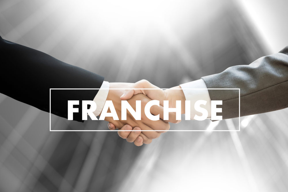 Selling a franchise: the considerations
