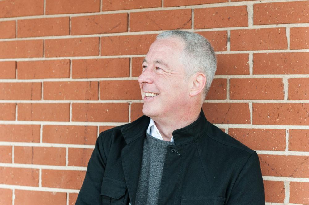 Adrian Swinscoe talks about improving customer experience