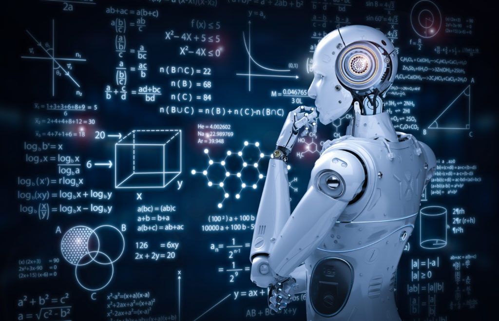 How professionals and corporations can prepare for the AI revolution